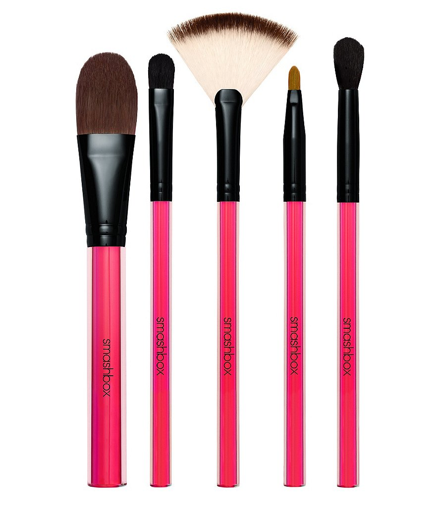 smashbox Light It Up Essential Brush Set