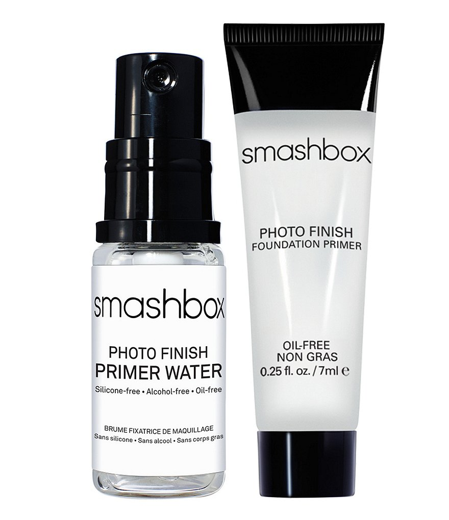 smashbox Studio On the Go Primers