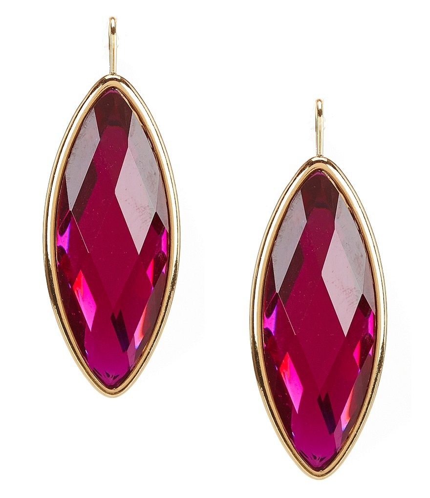 Anna & Ava Jessica Teardrop Earrings