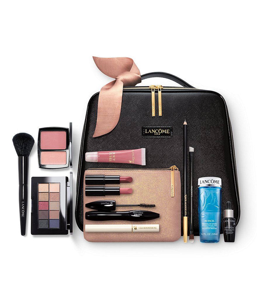 Lancome Beauty Box Purchase with - 134.1KB