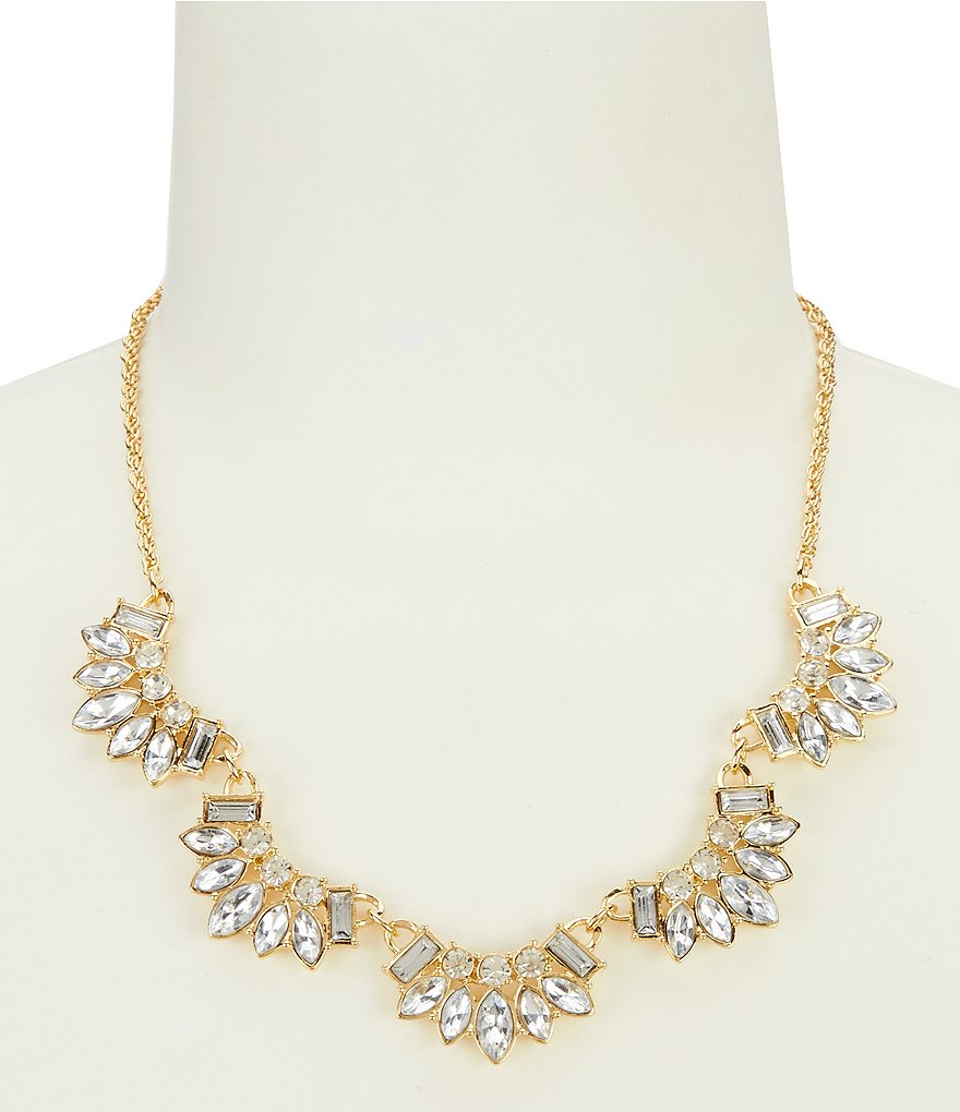 Anna & Ava Salma Collar Necklace