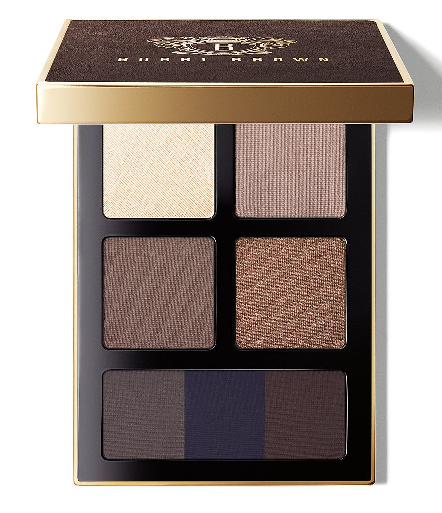 Bobbi Brown Limited-Edition Chocolate Eye Palette