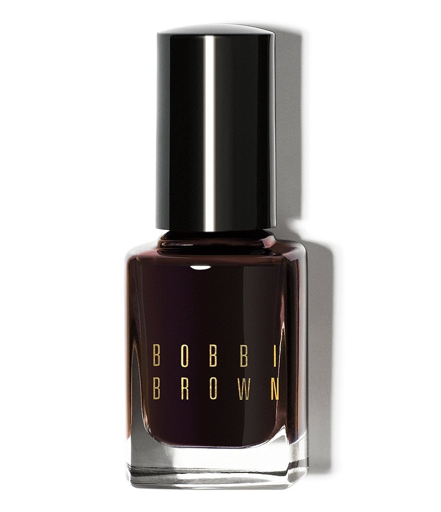 Bobbi Brown Wine & Chocolate Collection Limited-Edition Nail Polish