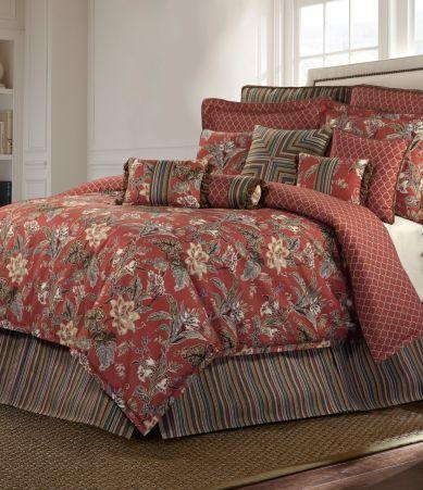 Rose Tree Durelme Comforter Set Dillards
