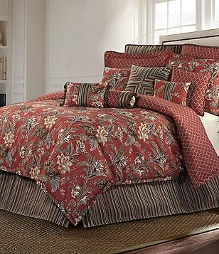 Rose Tree Durelme Comforter Set