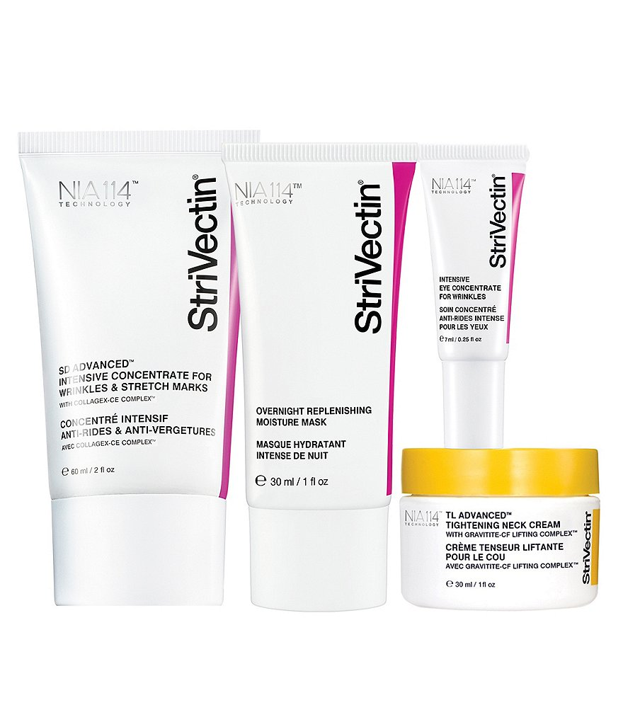 StriVectin Ageless Skin Essentials Kit