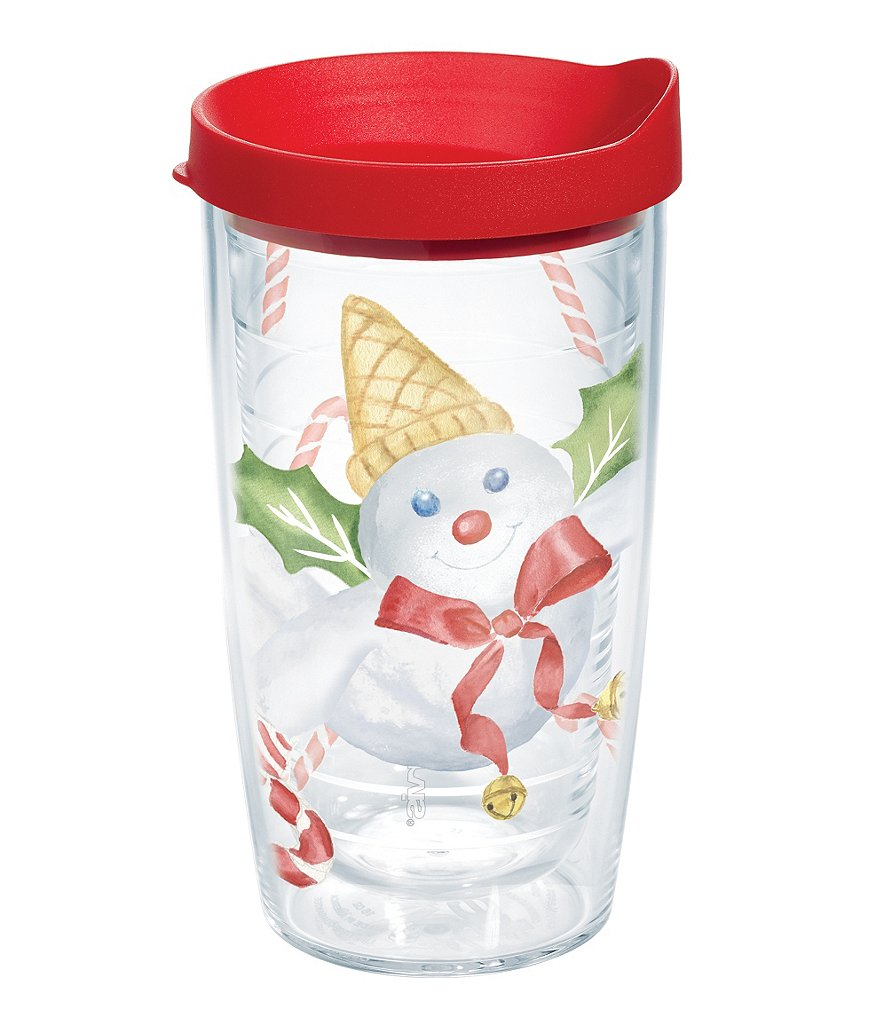 Tervis Tumblers 2016 Mr. Bingle Double-Walled Tumbler
