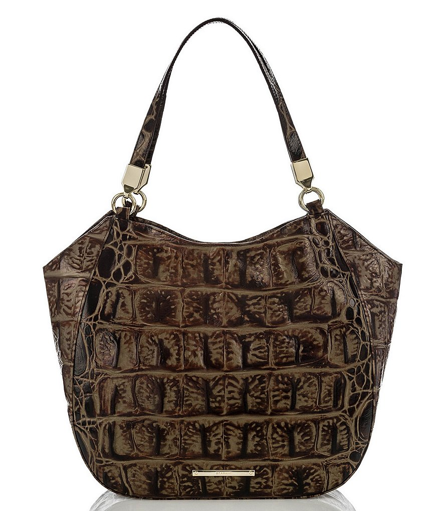 Brahmin Orinoco Collection Marianna Tote
