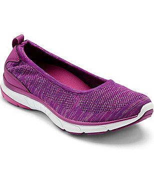 Vionic Flex Aviva Breathable Knit Slip-Ons
