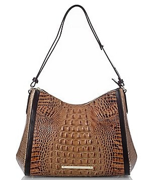Brahmin Bengal Collection Gracie Hobo Bag