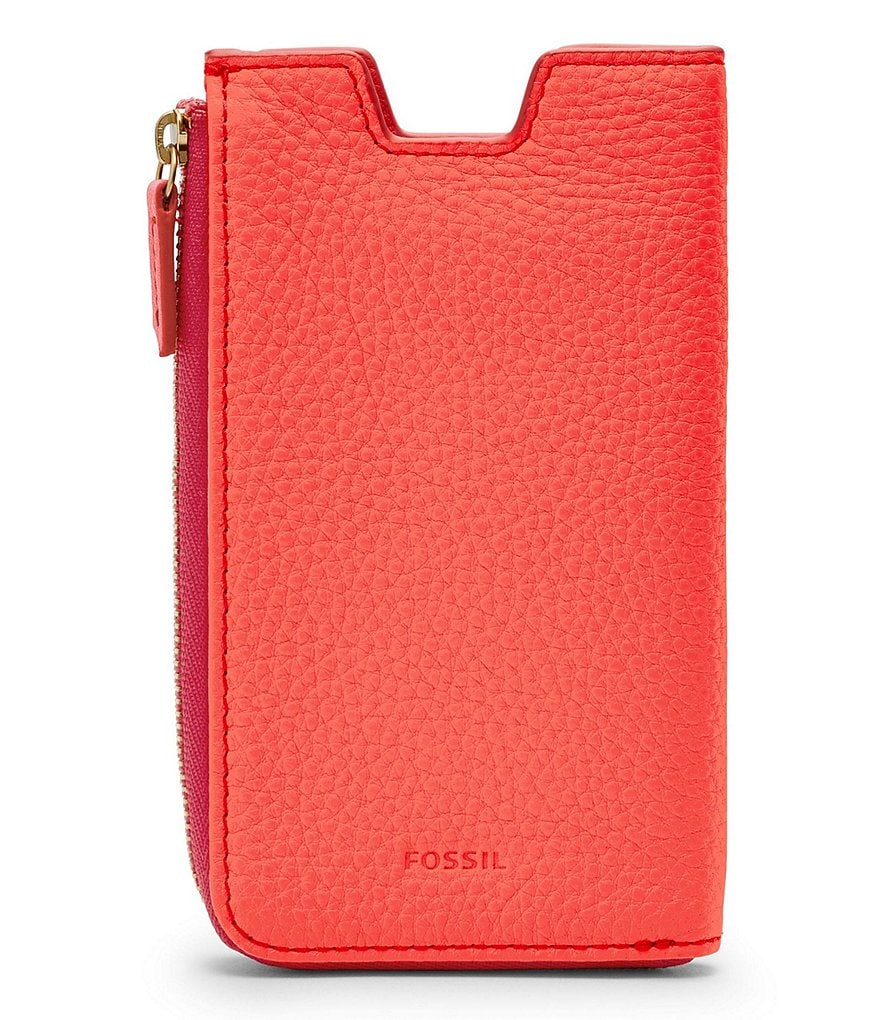 Fossil iPhone 6/6s Sleeve Wallet