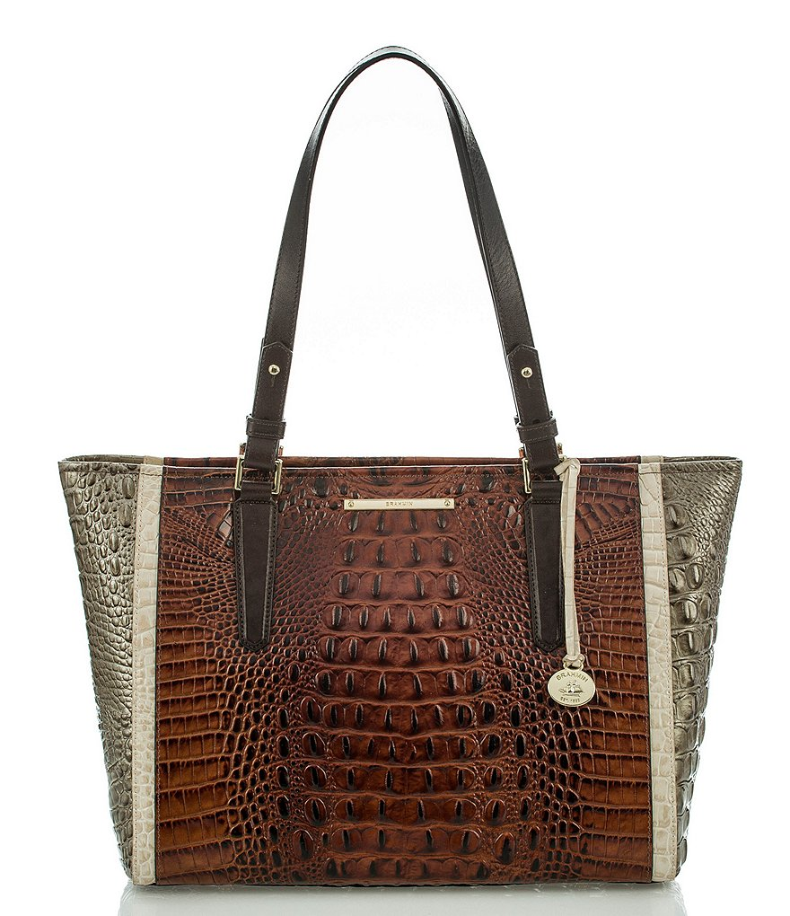 Brahmin Azuma Collection Medium Arno Tote