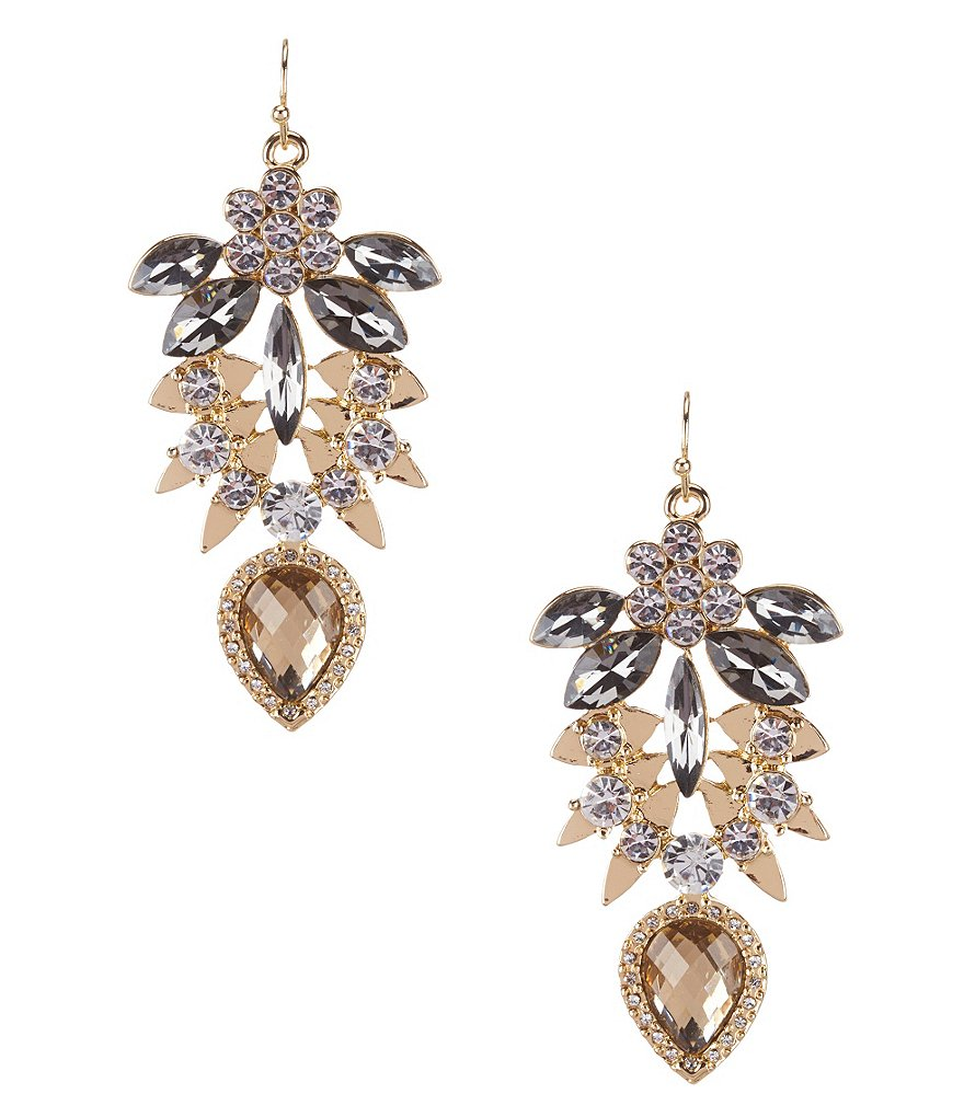 Anna & Ava Statement Earrings