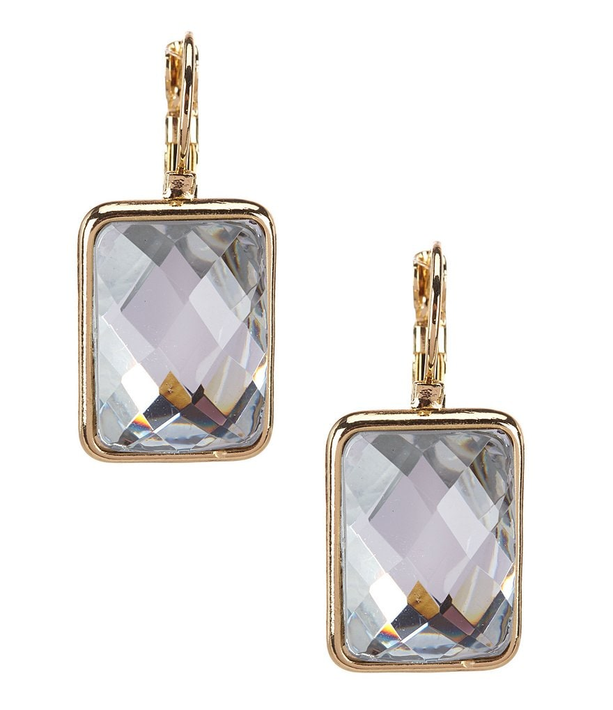 Anna & Ava Stone Drop Earrings