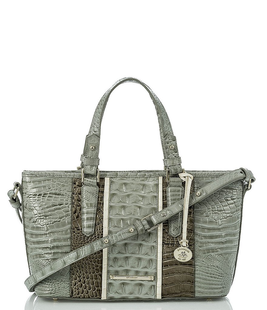 Brahmin Tamara Collection Mini Asher Tote