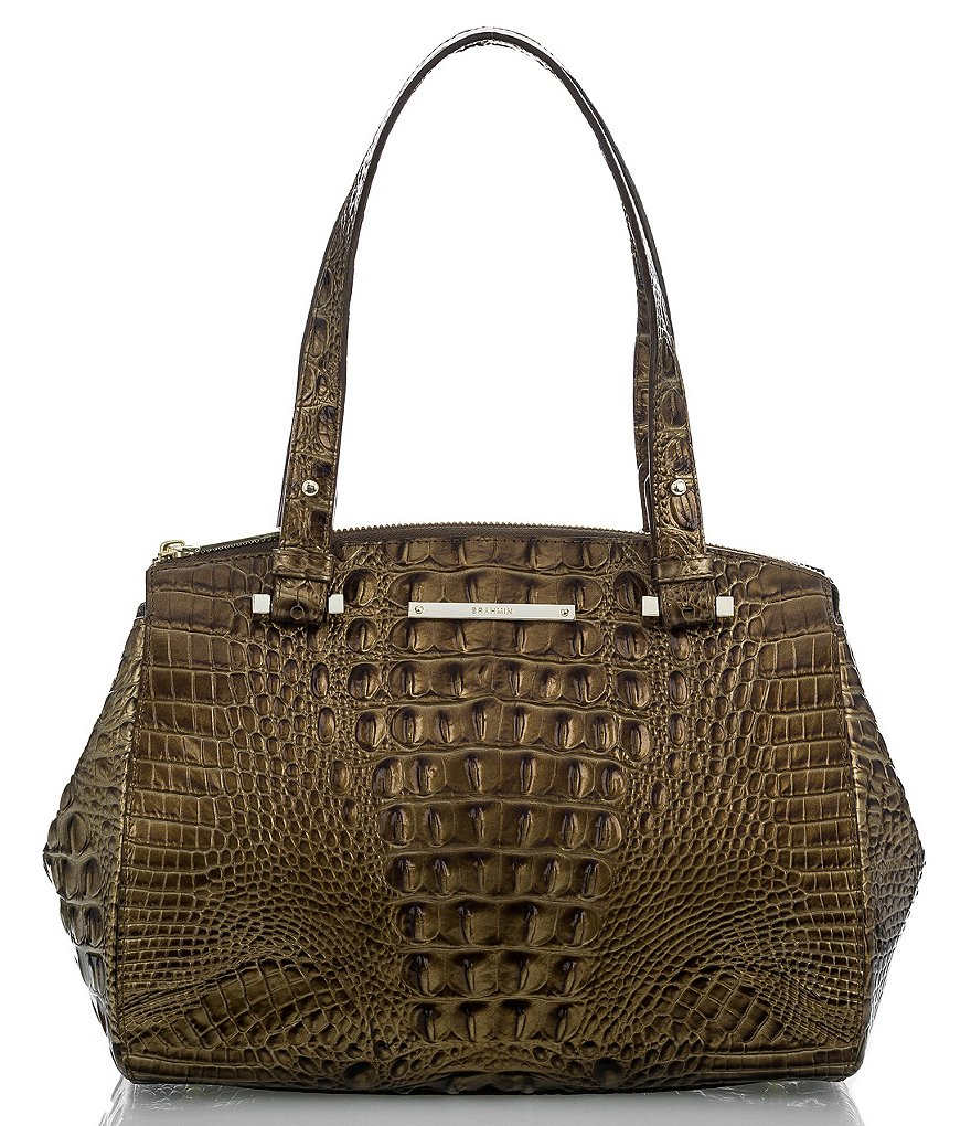 Brahmin Melbourne Collection Small Alice Tote