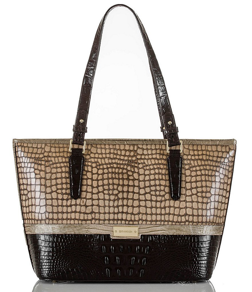Brahmin Dynasty Collection Medium Asher Tote