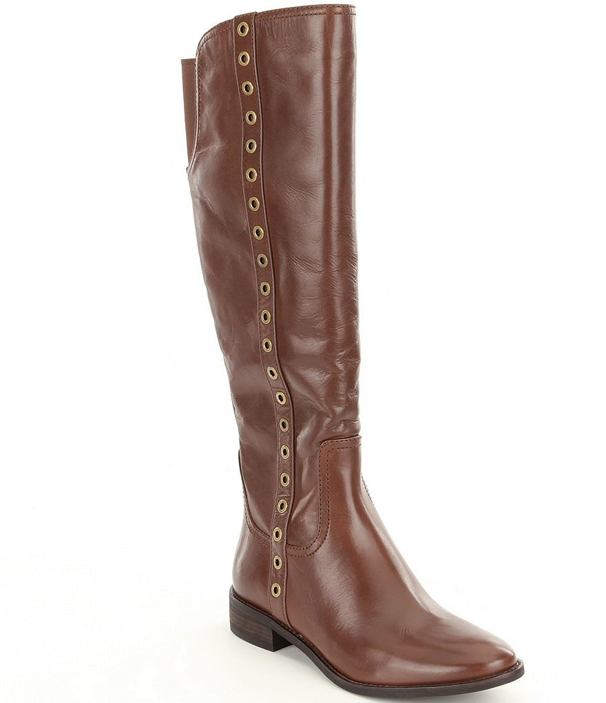 MICHAEL Michael Kors Dora Riding Boots