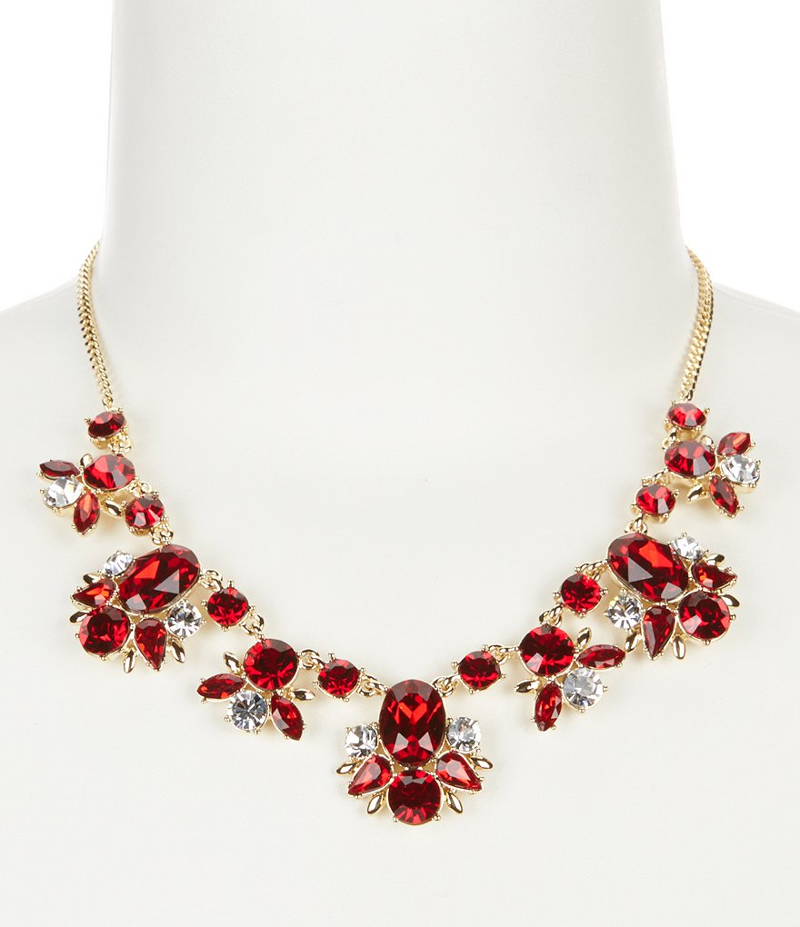 Givenchy Sofie Collar Necklace