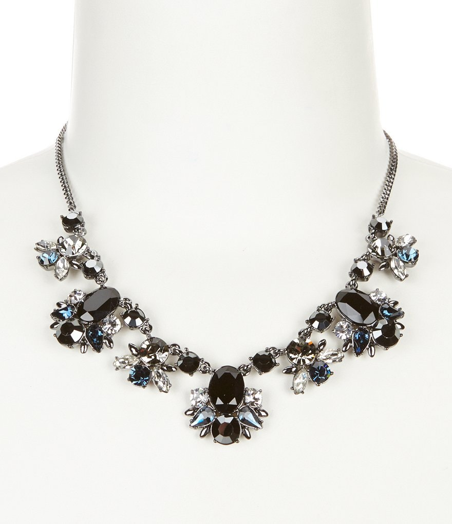 Givenchy Sofie Statement Collar Necklace