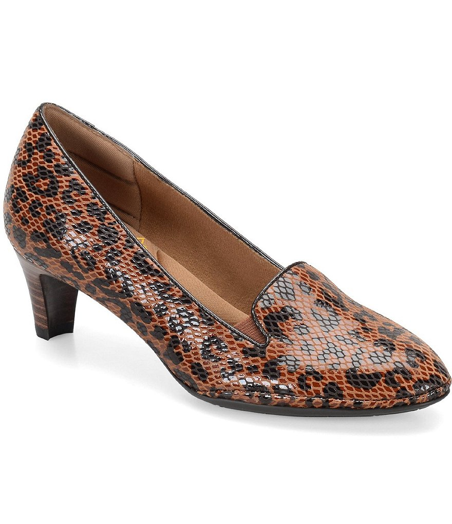 Comfortiva Tilly Pumps