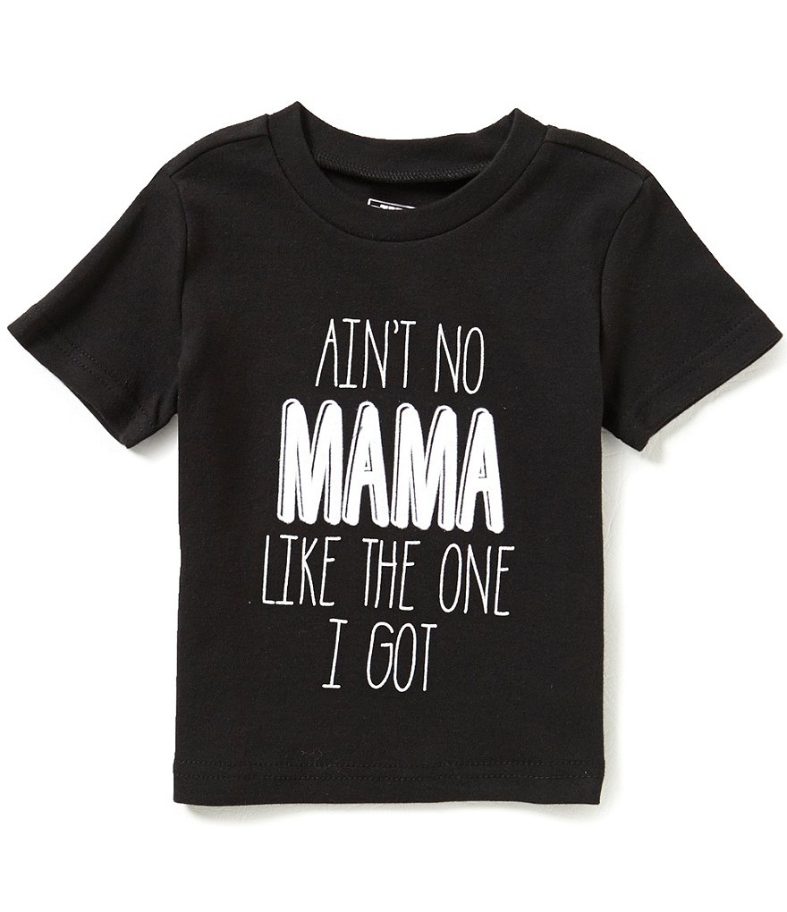 Baby Starters Baby Boys 12-24 Months Ain´t No Mama Like the One I Got Tee