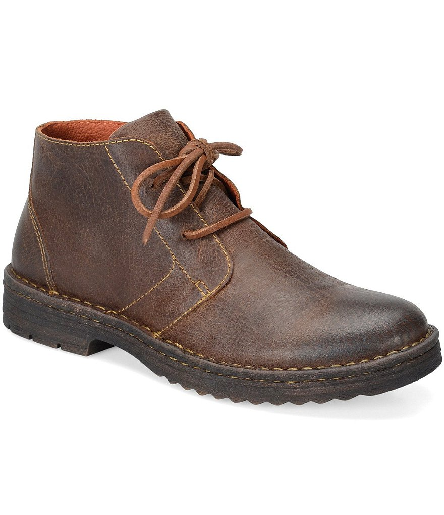 Born Men´s Limon Chukka Boot