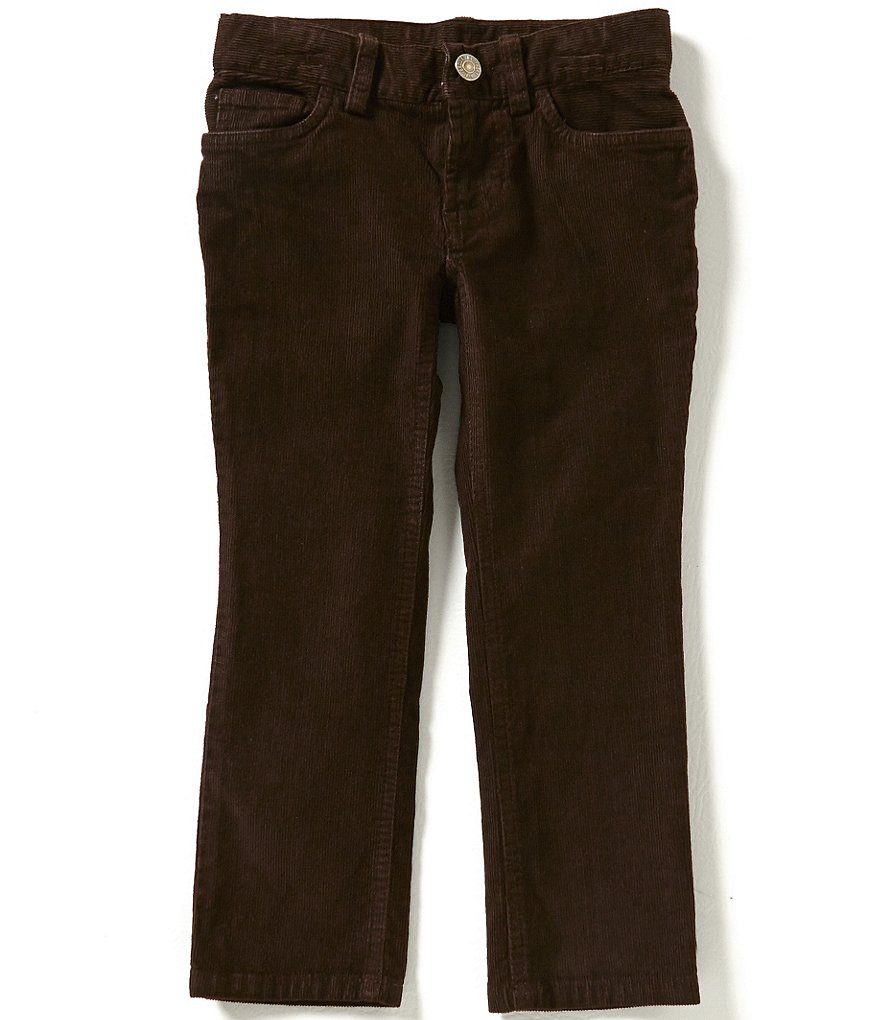 Brooks Brothers Little/Big Boys 4-20 Stretch Cordoruy Pants