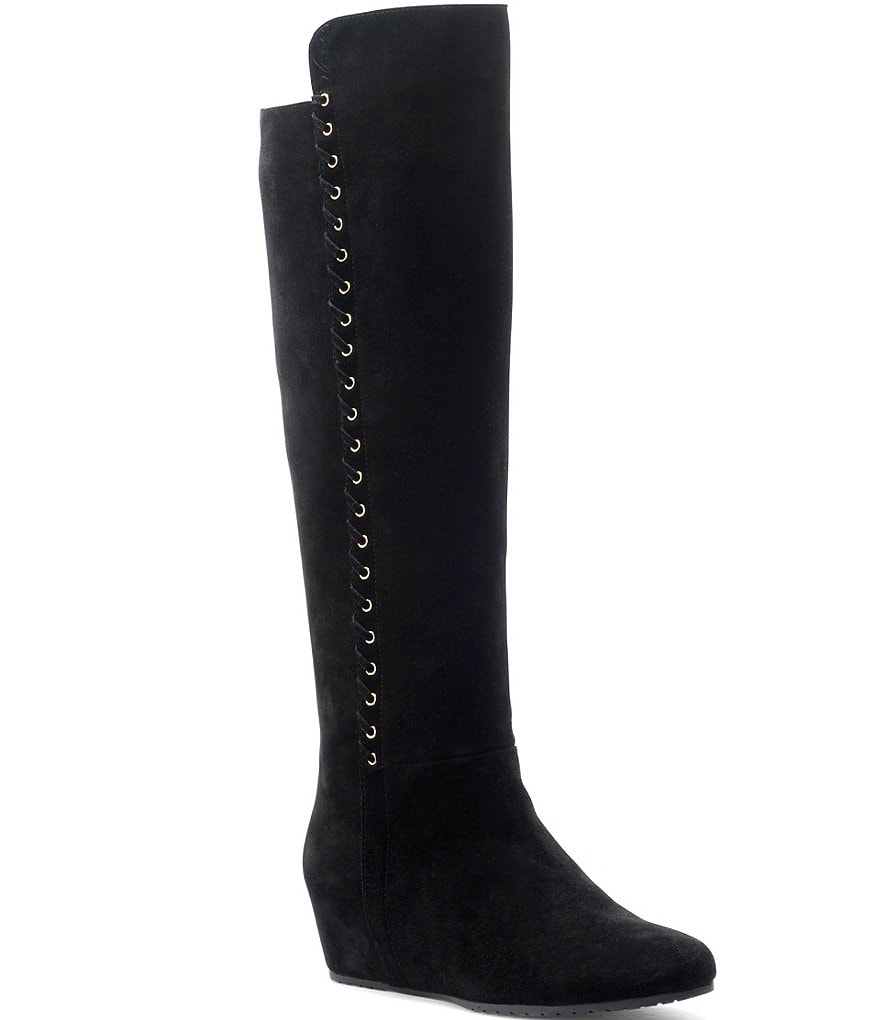 Isola Taveres Over-the-Knee Boots