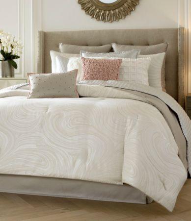 Candice Olson Mystic Swirl Comforter Set Dillards