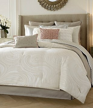 candice OLSON Mystic Swirl Comforter Set