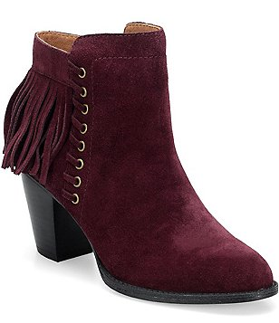 Sofft Winters Booties