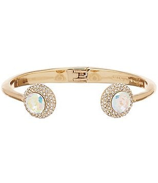 kate spade new york Absolute Sparkle Cuff Bracelet