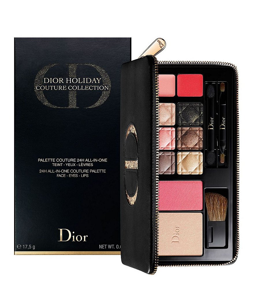Dior Limited-Edition All in One Couture Palette