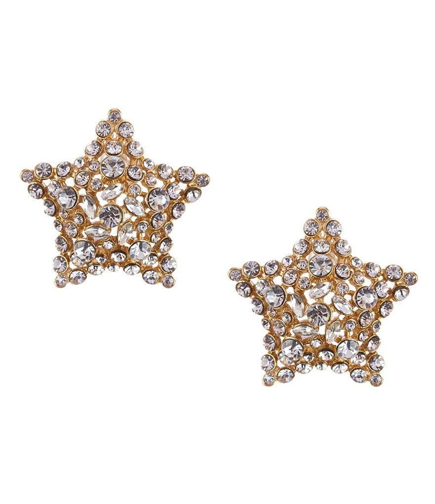 kate spade new york Bright Star Stud Earrings