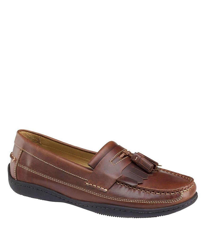 Johnston & Murphy Men´s Fowler Tassel Loafers