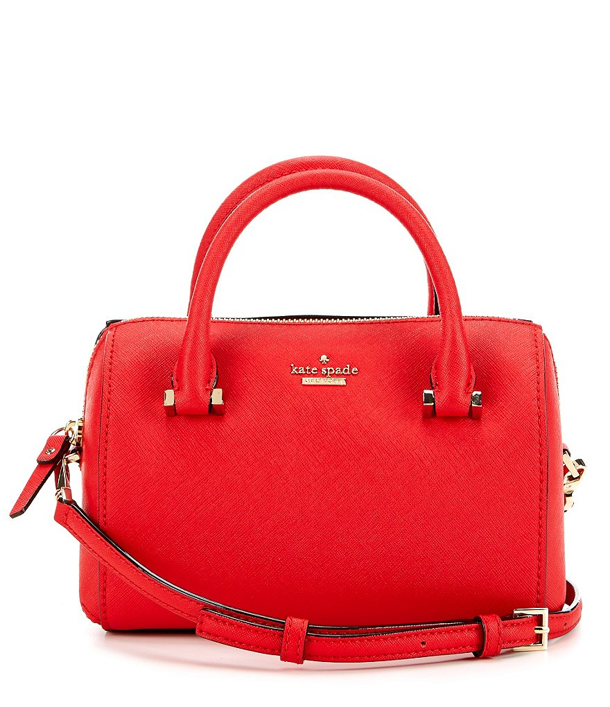 kate spade new york Cameron Street Collection Lane Small Satchel
