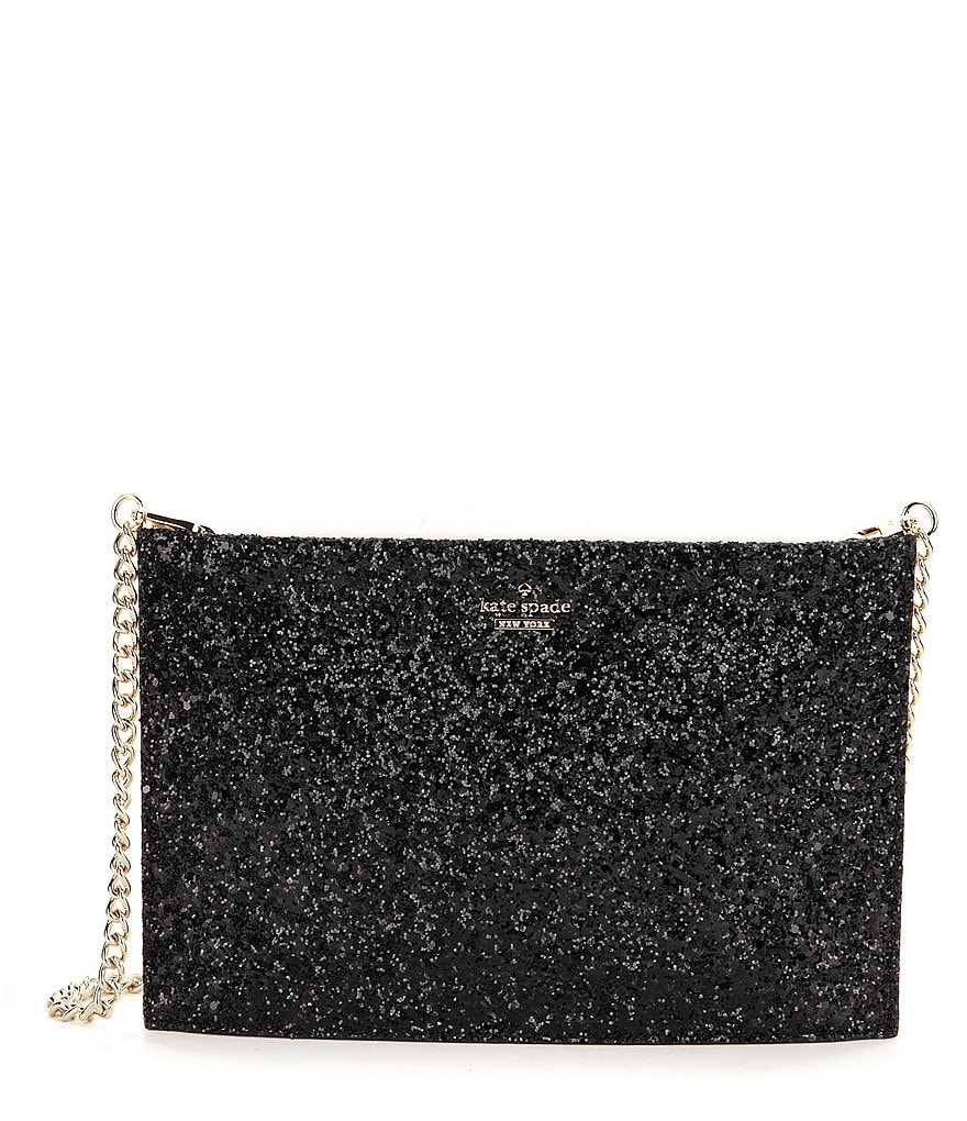 kate spade new york Cameron Street Collection Glitter Sima Cross-Body Bag