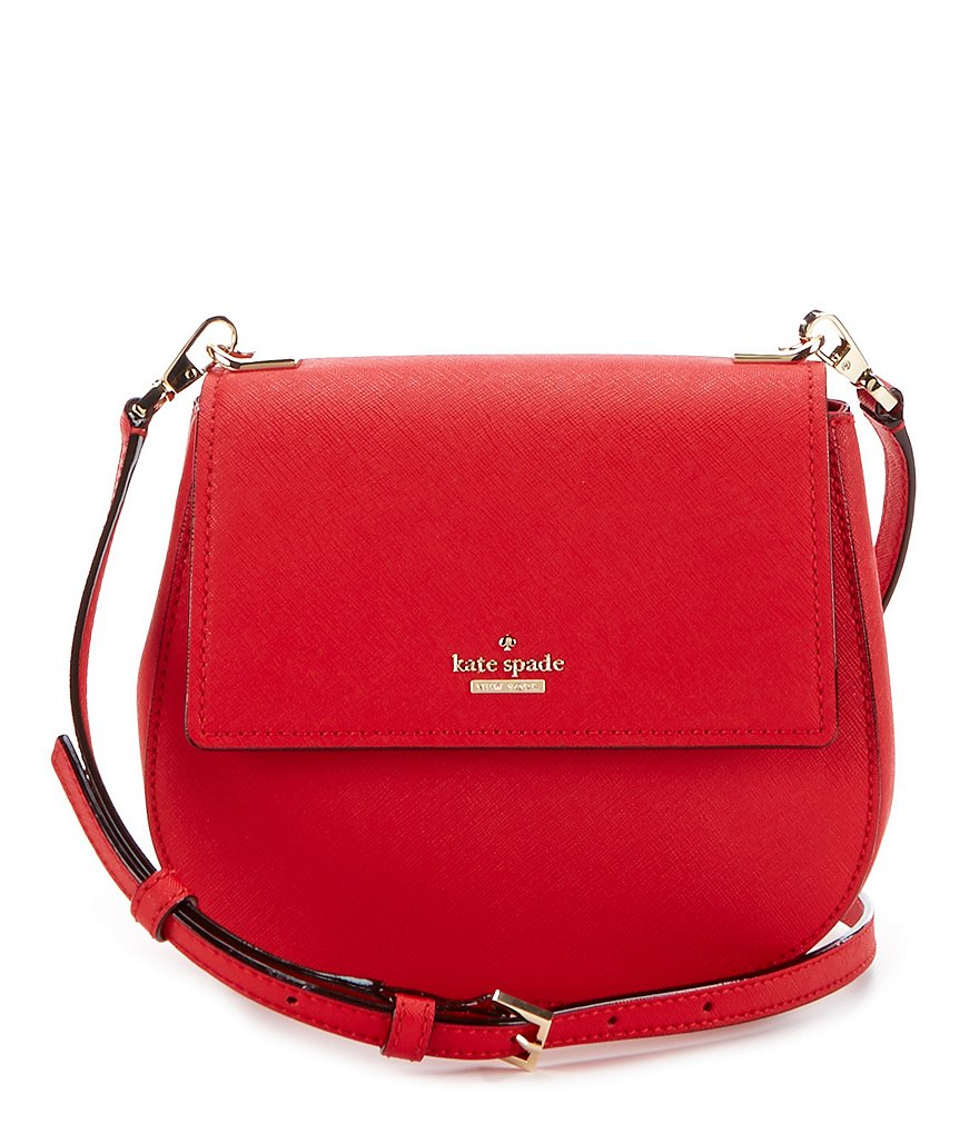 kate spade new york Cameron Street Collection Small Byrdie Cross-Body Bag