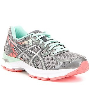 ASICS Gel-Exalt™ 3 Mesh Lace Up Running Shoes