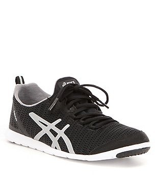 ASICS MetroLyte™ Mesh Lace-Up Walking Shoes