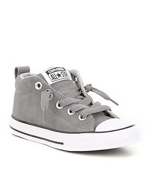 Converse Boys´ Chuck Taylor® All Star® Street Mid-Top Sneakers