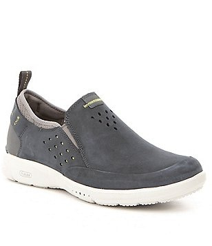 Rockport Truflex Slip-On Shoes