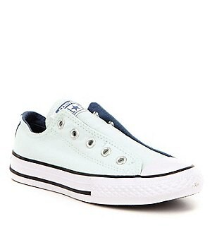 Converse Girls´ Chuck Taylor® All Star® Laceless Sneakers