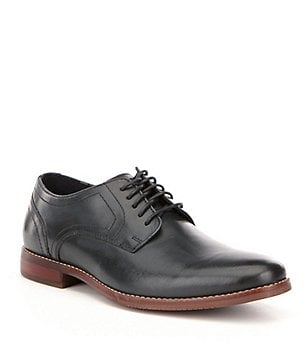 Rockport Style Purpose Plain Toe Oxfords
