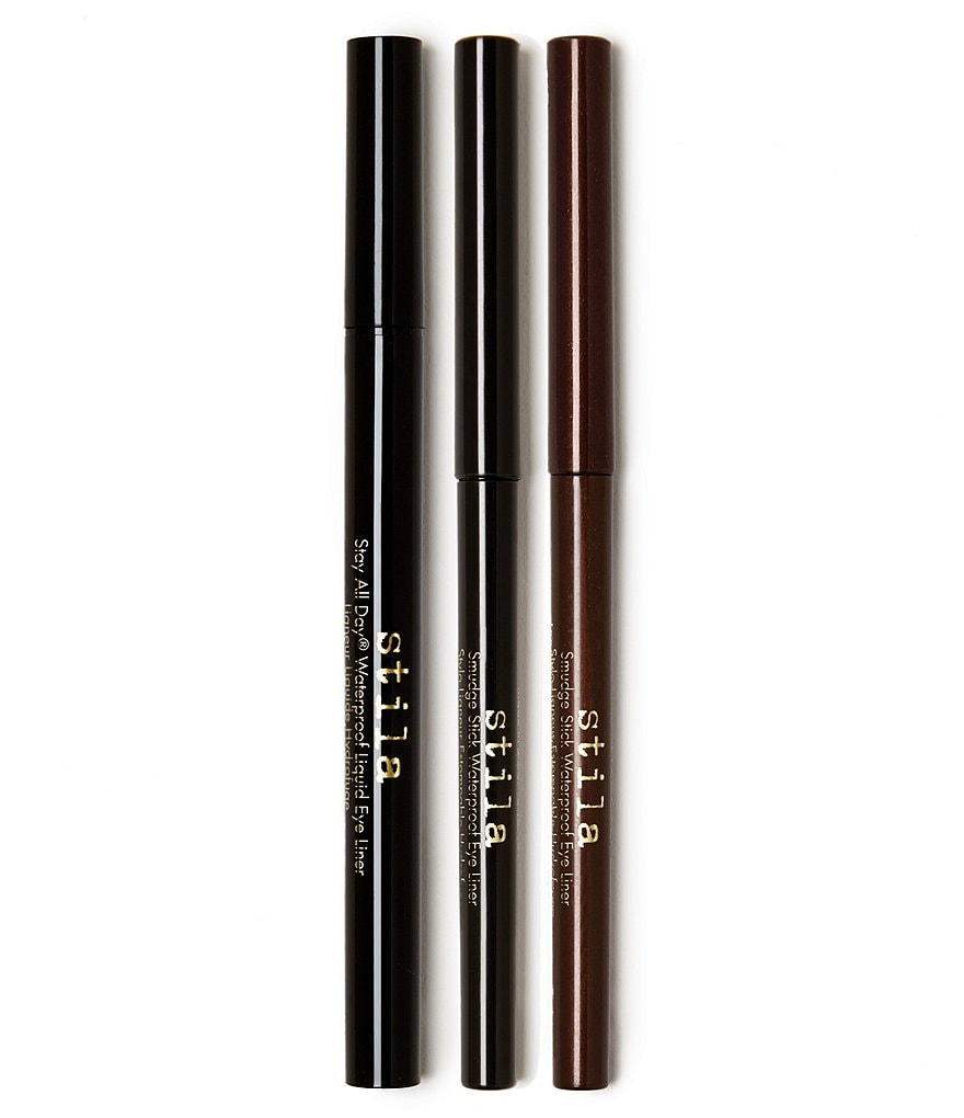 stila Morning to Moonlight Waterproof Eyeliner Trio