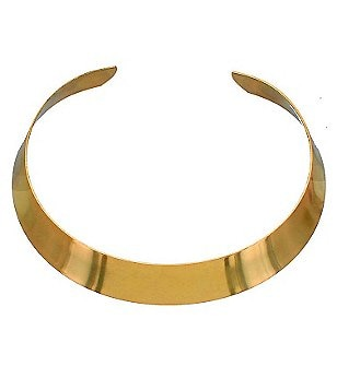 Panacea Collar Necklace