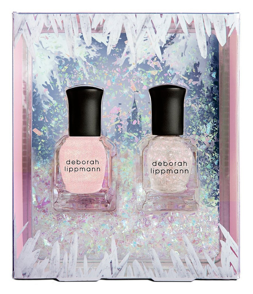 Deborah Lippmann Ice Princess Nail Polish Gift Set
