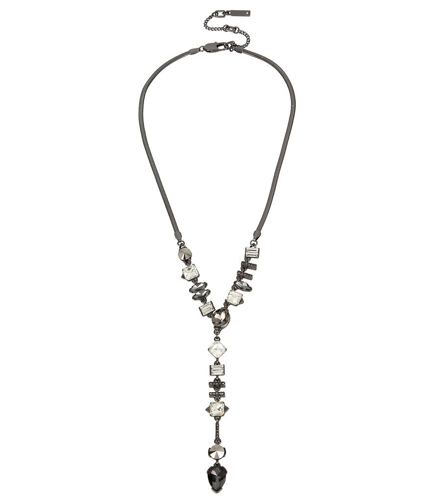 Kenneth Cole New York Stone Y-Necklace