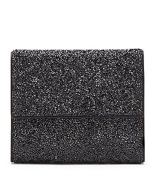 Vince Camuto Blaine Beaded Small Clutch